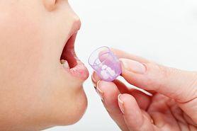 Leki, które nie powinny być podawane dzieciom