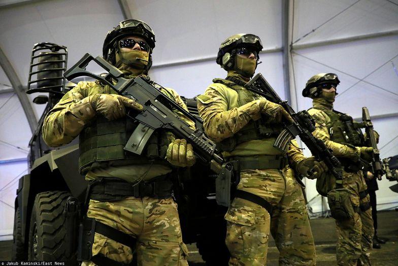 Od straży miejskiej do służb. Kim jest nowy zastępca szefa Służby Wywiadu Wojskowego?