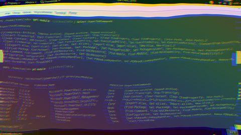 Terminalowe herezje: sprawdzamy, ile jest wart PowerShell 7 na Linuksa