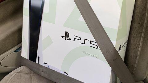 PlayStation 5 trafia do pierwszych nabywców