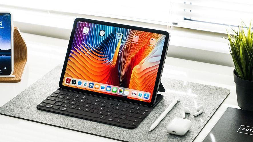 iPadOS 14 wprowadza nowości dla graczy, fot. Henry Ascroft/Unsplash