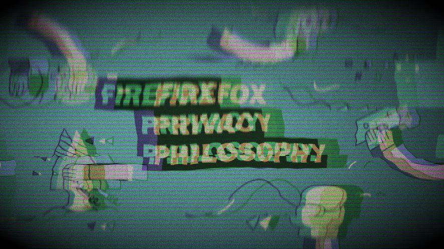 Gadatliwy jak Firefox (fot. Mozilla, Photomosh)