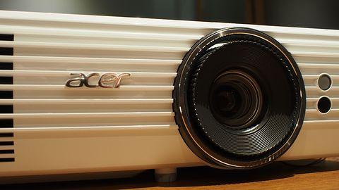 Test projektora Acer H7850. DLP 4K rewolucjonizuje rynek rzutników