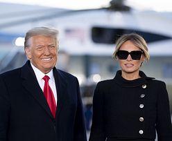 Donald Trump w ostatniej chwili ułaskawił jeszcze jedną osobę