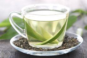 Zielona herbata zabija komórki nowotworowe w twoich ustach