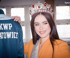 Miss Polski 2020 w niecodziennej roli. Zobacz galerię zdjęć