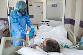 Brytyjskie statystyki pokazały, kto umiera na COVID-19. Zgony wśród zaszczepionych to rzadkość