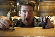Randy Pitchford nadal królem Gearbox Software - Randy Pitchford, szef studia Gearbox Software