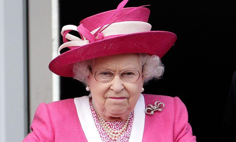 """Królowa Elżbieta II przerwała zdjęcia serialu Netfliksa. """"Musieliśmy się spieszyć"""""""