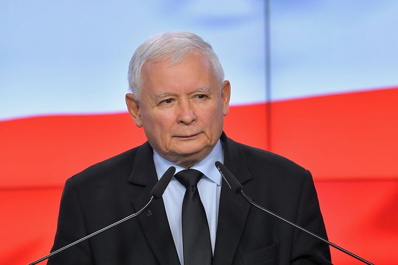 Kaczyński i emerytura? Kuzyn prezesa PiS się wygadał