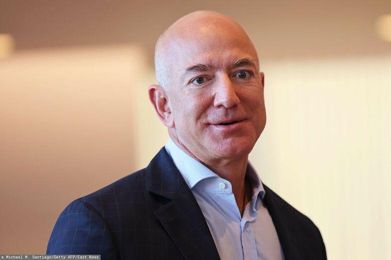 Amazon zatrudnia. Szuka 9 tysięcy Polaków