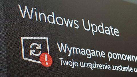 Unikasz aktualizacji Windows 10? Microsoft znowu chce cię do niej zmusić