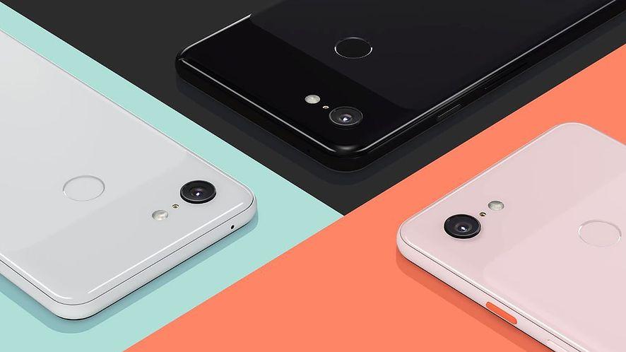 Android 10. Pixele dostaną go 3 września, Nokia udostępniła plan aktualizacji