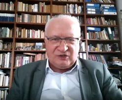 Koronawirus w Polsce. Prof. Simon mówi, kiedy będzie jeszcze gorzej