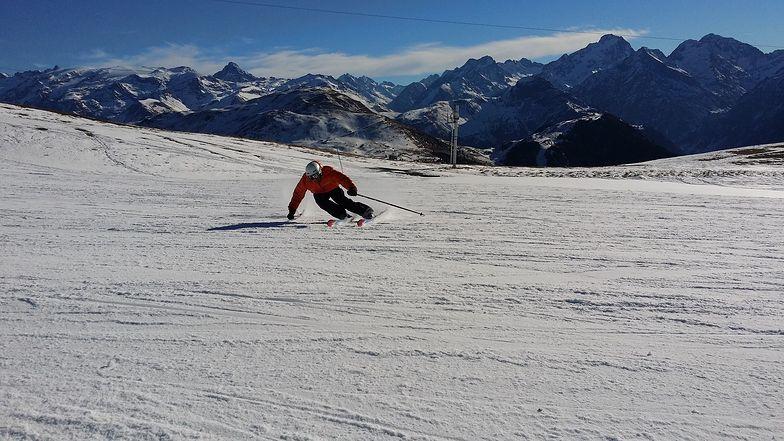 Luzowanie obostrzeń. Otwarcie stoków narciarskich już dziś!