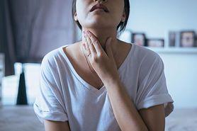 Ból gardła i przeziębienie, domowe sposoby na ból gardła, przyczyny i leczenie