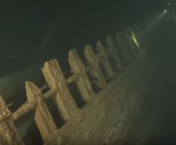 Niesamowite odkrycie archeologiczne na dnie morza Bałtyckiego