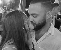 Krystian Ferretti i Oliwia są razem dwa miesiące. Wzięli już ślub?