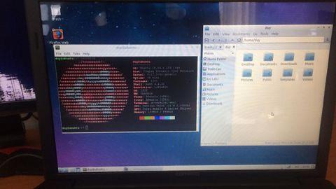 Windows XP, 1 GB RAM, przestarzały procesor i... Linux, który uchronił ten sprzęt od zezłomowania