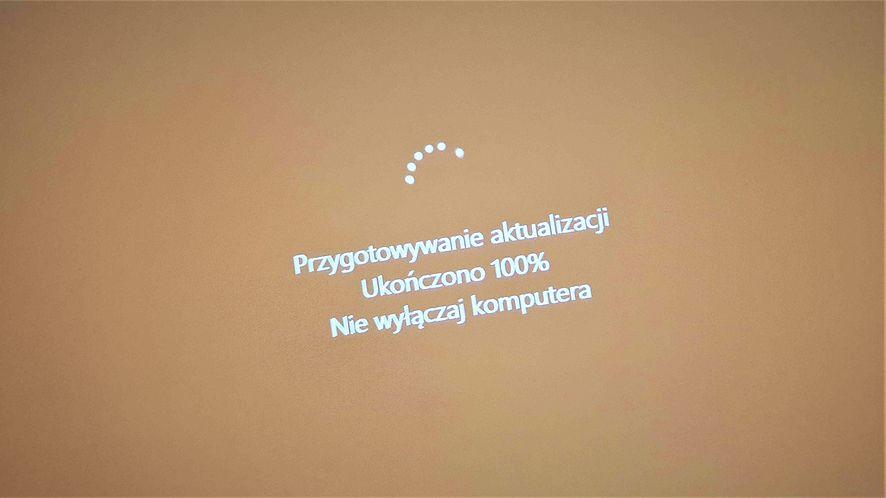 Microsoft wydał nowe opcjonalne aktualizacje, fot. Oskar Ziomek