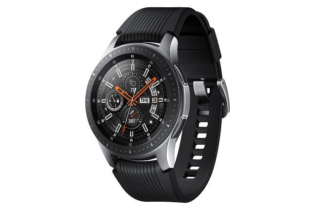 Galaxy Watch. fot. Samsung