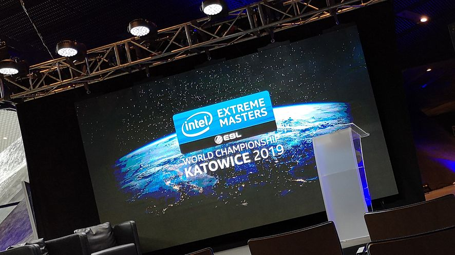 Intel Extreme Masters 2019: dwa weekendy atrakcji i turniej rangi Major w Katowicach