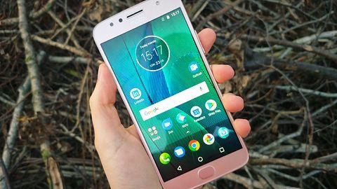 Test Motoroli Moto G5s Plus: Android prawie bez zbędnych dodatków