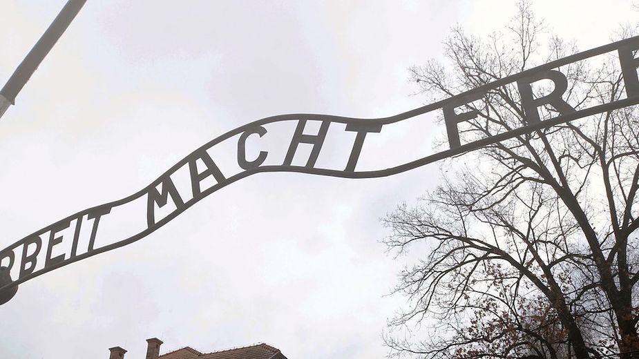 Auschwitz: podróż do piekła