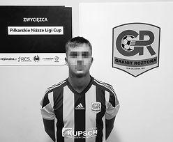 Tragiczny finał poszukiwań 20-latka. Maciej Aleksiuk nie żyje
