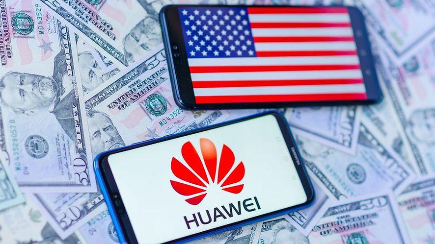 Huawei w USA: sprzęt chińskiej marki trafi do utylizacji