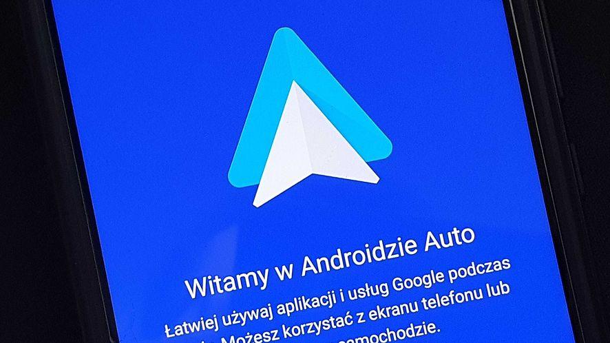 Android Auto ma kolejny problem, fot. Oskar Ziomek