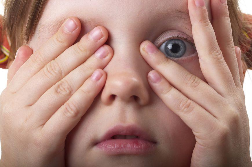 Jak zdjęcie może wykryć chorobę oczu?