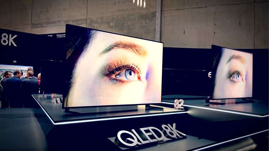 Wybrane telewizory m.in. LG i Samsung zapewnią 4K i 120 FPS na PS5 i Xbox Series X, fot. quangmooo/Shutterstock
