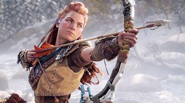 Sony rusza do boju. Pokaz Horizon Forbidden West na PS5 i 1 miliard użytkowników usług - horizon forbidden west
