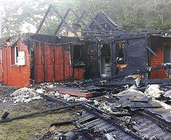 """Ekipa """"Nasz Nowy Dom"""" wyremontowała budynek. Zazdrosny sąsiad podłożył ogień"""