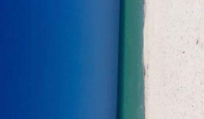 Na zdjęciu widzisz morze czy stare drzwi? Tylko nieliczni będą znali odpowiedź
