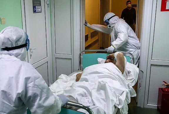 Chińscy naukowcy przewidują, że koronawirus stanie się wirusem sezonowym