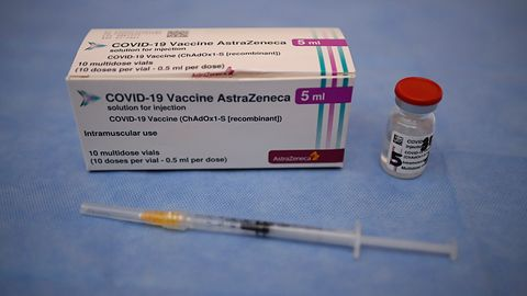 Nie działa pacjent.gov.pl. Zbyt wielu chętnych na szczepienie