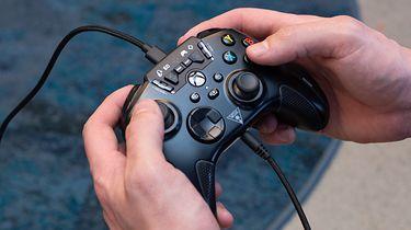 Turtle Beach ogłasza wejście na rynek kontrolerów do gier oraz sprzętu do symulacji gier na E3 2021 - Turtle Beach ogłasza wejście na rynek kontrolerów do gier oraz sprzętu do symulacji gier na E3 2021