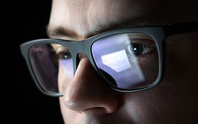 Test sprawdzający wzrok. Warto go zrobić już teraz