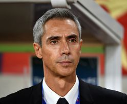 Euro 2020. Paulo Sousa... rzuca się w oczy? Radwańska rozpływa się nad nim