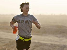 Technika biegania - zasady, jak biegać by schudnąć, najlepsze miejsca do biegania, jak przebiec maraton, strój do biegania