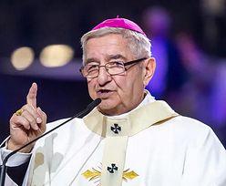 Ks. Isakowicz-Zaleski nie zostawił suchej nitki na arcybiskupie