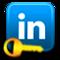 Linkedin Password Decryptor icon