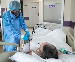 Koronawirus w Europie. Czarny scenariusz Światowej Organizacji Zdrowia
