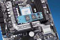 Intel Optane H20. Nowy hybrydowy dysk laptopowy ma wiele usprawnień