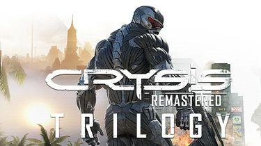 Nadciąga Crysis Trilogy Remastered. Premiera jeszcze w tym roku