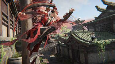 Naraka: Bladepoint, czyli 60 ninja wchodzi, 1 ninja wychodzi na nowym fragmencie rozgrywki - Naraka: Bladepoint