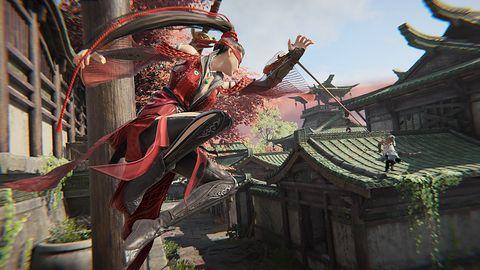 Naraka: Bladepoint, czyli 60 ninja wchodzi, 1 ninja wychodzi na nowym fragmencie rozgrywki