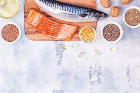 Kwasy omega-3 - rodzaje, właściwości, niedobór i nadmiar, źródła w diecie
